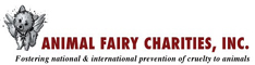 Animal Fairy Charities
